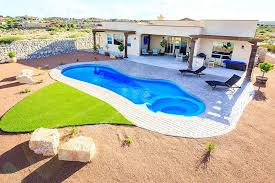 it s the belief that happiness is best experienced with loved ones at your side enjoying an imagine pool in your home