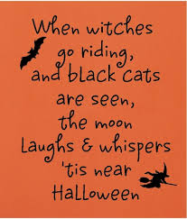when witches go riding quote hd