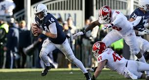To Finish Penn State Finally Able To Finish A Game On Their Own Terms