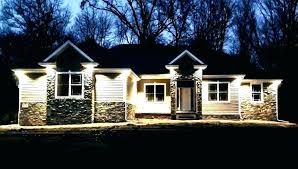 superb exterior house lights 4. Perfect Superb Gallery Of Fashionable Led Lights For Homes Exterior Exclusive Outside  House Superb 2 On 4 S