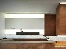 office reception decorating ideas. office reception design ideas modern receptionist desk best on counter decorating e