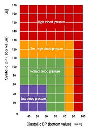 Blood Pressure Chart For Children And Adults Blood Pressure Chart For Adults 59 Healthiack