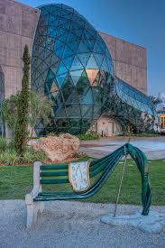 dali museum florida and its tree of wishes photo essay salvador dali museum florida and its tree of wishes photo essay