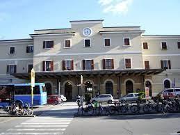 Stazione di Empoli - Wikipedia
