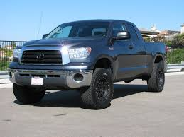 Show and Tell Your Lifted or Leveled Tundra - Toyota Tundra Forums ...