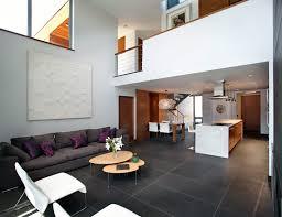 living room floor tiles design. Dark Gray Ceramic Tile Color For Living Room Floor With Kitchen Combined Design Tiles L