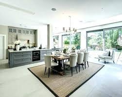 rug under kitchen table rug for under kitchen table for alluring jute rug under kitchen rug rug under kitchen table