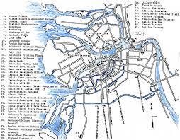 russian revolution maps petrograd 1917 petrograd 1917 15 russian revolutionary locations