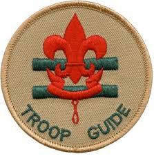 Troop Guide