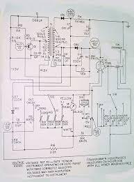 victoreen model cd v 715 schematic diagram vaughn s summaries victoreen cdv 715 schematic diagram