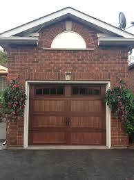 wood carriage garage doors. @C.H.I. Overhead Doors Accents Faux Wood Carriage House Garage Door R