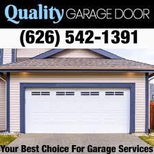 quality garage doors garage door services azusa ca phone number yelp