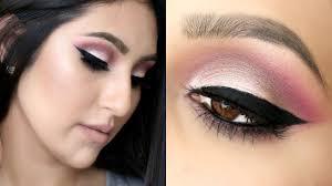 cool tone fall makeup tutorial