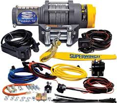 superwinch terra 45 wiring motorcycle schematic images of superwinch terra wiring terra lb range of winches belong to the ever popular