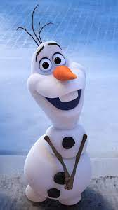 Olaf Aesthetic Wallpapers - Top Free ...