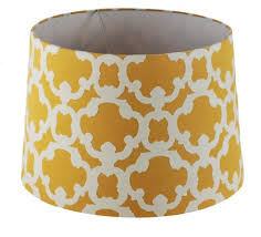 Patterned Lampshades Adorable Patterned Lamp Shade Pretty Lampshades Love Em Or Leave Talk Of The
