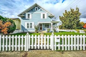 picket fence costs white picket fence cost picket fence designs pictures of popular types designing idea picket fence costs white fence