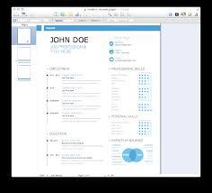Resume Template Modern Professional Professional How To Create Modern Resume Template Modern Resume 19