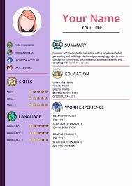 Ultrasound Tech Resume Template New Creative Resume Template Hit The ...