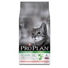 nourriture pour chat sterilise