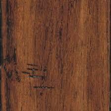 this beautiful lock bamboo flooring has an aluminum oxide finish so it resists