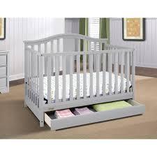 Babyletto Bingo Piece Nursery Set In Convertible Crib And Storage ...