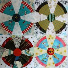 Fret Not Yourself: Steam Punk Blocks & My first completed Steam Punk quilt blocks Adamdwight.com