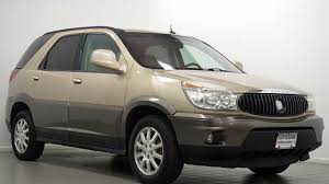 2005 BUICK RENDEZVOUS CX 303002A - YouTube