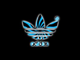cool adidas logos