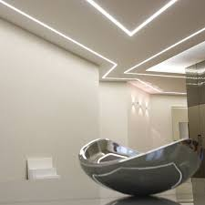 awesome led strip lights for ceiling ceiling designs for recessed led ceiling lights