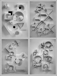НМЕТ Аi курс раб Курсовая работа  Объемная и пространственная композиции выполняются на основе аналогичных операций но горизонтальная плоскость при этом сохраняется