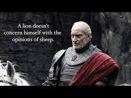 Top 10 Game Of Thrones quotes - YouTube