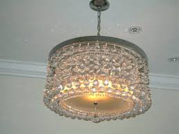 odeon crystal fringe 3 tier chandelier chrome finish traditional