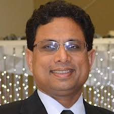 Binayak P. Mohanty, PhD – Office of External Faculty Recognition