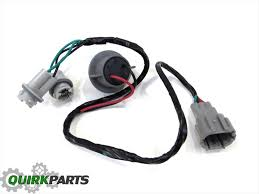 nissan frontier headlight wiring harness cable oem new 2000 2014 nissan frontier headlight wiring harness cable oem new genuine nissan 26242