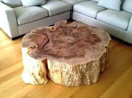 tree trunk coffee table tree stump coffee tables tree stump end tables coffee table on furniture tree trunk coffee table