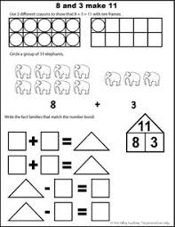besides  further Amazing Number Bonds To 10 Colouring Sheet Images   Worksheet also  in addition  in addition Number Bonds to 14 Free Math Worksheets also Best 25  Number bonds activities ideas on Pinterest   Kindergarten further Teacher Mama  8 Fun Ways to Teach Number Bonds  After School Linky also Using Dot Cards to Build Number Sense   Math Coach's Corner also Number Bonds to 16 Free Math Worksheets additionally Number Bonds to 20 Free Math Worksheets. on number bonds r worksheet kindergarten