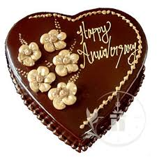 Flowers Gifts Grand Anniversary I Cake For Marriage Anniversary
