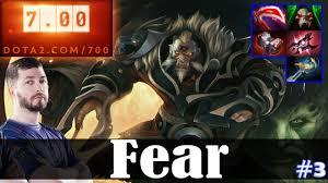 patch 7 00 fear lycan safelane dota 2 pro mmr gameplay 3
