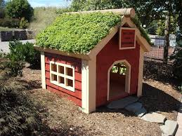 Creative Dog Houses Awesome And Cool Dog Houses Design Ideas For Your Pet