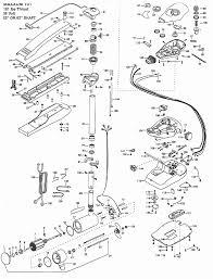 Minn kota foot pedal wiring diagram beautiful minn kota maxxum