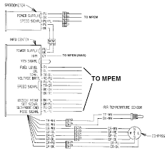 observations on sea doo gauges similarities wire schematic