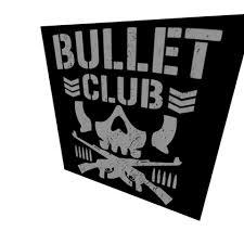 Bullet Club Poster - Roblox