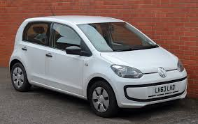 Volkswagen Up Wikipedia