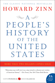 A Peoples History Of The United States 1492 Present Zinn