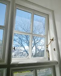Auswärts öffnende Fenster Im Dänischen Stil Auch Für Denkmalschutz