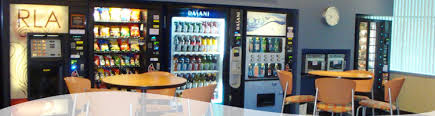 Vending Machine Services Near Me New AVI Foodsystems Inc Vending Services