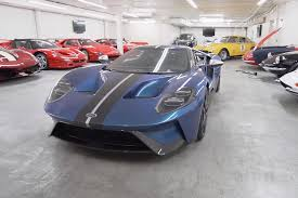 How A Ferrari Mad Youtuber Convinced Ford To Give Him A Gt Carbuzz