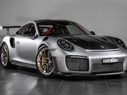 2018 Porsche 911 Gt3 Rs Grey Sports Car Wallpaper Porsche 911 Gt2 Rs Porsche 911 Gt2 Porsche Gt