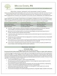 CIO Resume Sample Page   clinicalneuropsychology us